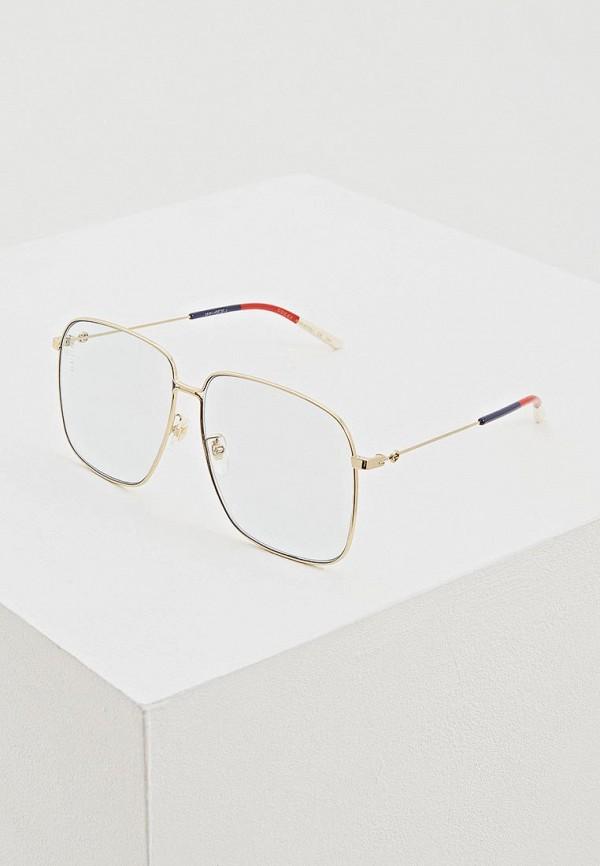 Очки солнцезащитные Gucci Gucci GU641DUCZMU7 очки солнцезащитные gucci gucci gu641dwhav12