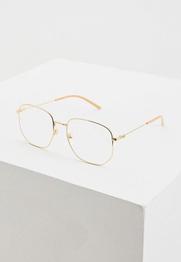 Очки солнцезащитные Gucci Gucci GU641DUGANQ7 очки солнцезащитные gucci gucci gu641dwhav12