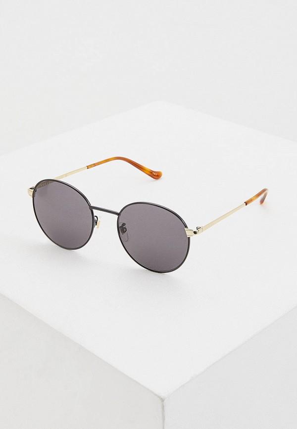 Очки солнцезащитные Gucci Gucci GU641DUHQPI9 очки солнцезащитные gucci gucci gu641dwhqpk1