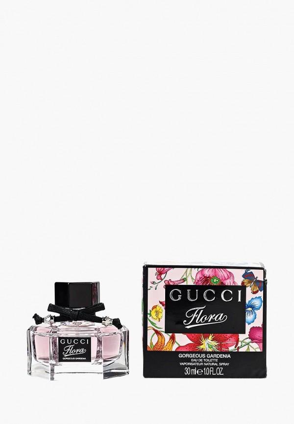 Туалетная вода Gucci Gucci GU641DWBZ527 gucci туалетная вода rush gucci 30 мл
