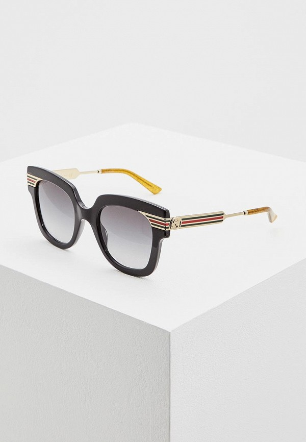 Очки солнцезащитные Gucci Gucci GU641DWCZMS9 солнцезащитные очки gucci солнцезащитные очки