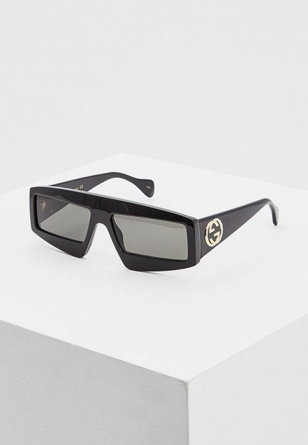 Очки солнцезащитные Gucci Gucci GU641DWCZMT5 цена