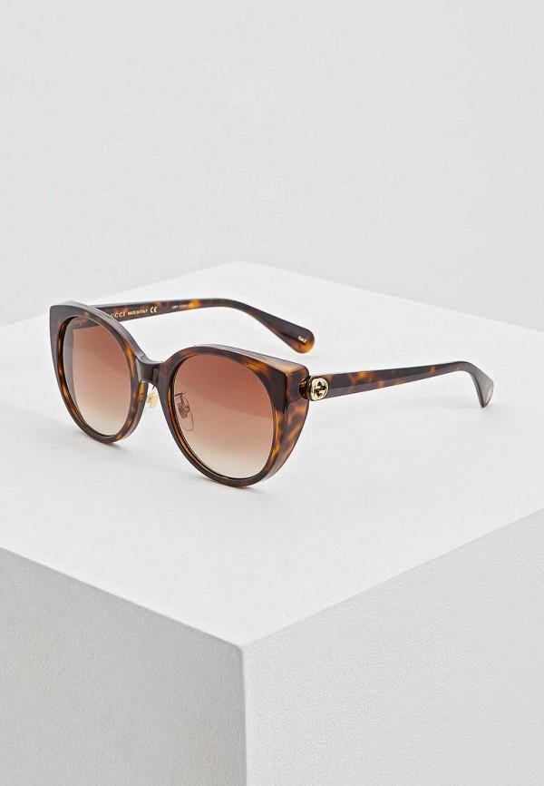 Очки солнцезащитные Gucci Gucci GU641DWCZMU1