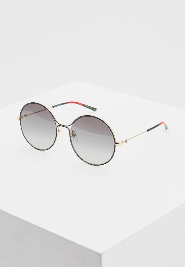Очки солнцезащитные Gucci Gucci GU641DWCZMU8 солнцезащитные очки persol очки солнцезащитные