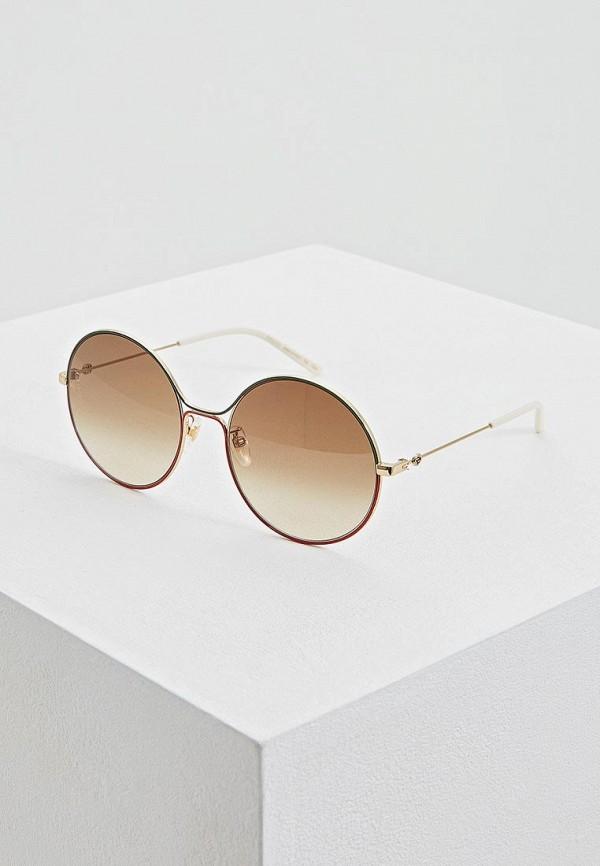 Очки солнцезащитные Gucci Gucci GU641DWCZMU9 очки солнцезащитные gucci gucci gu641dwhqpk1