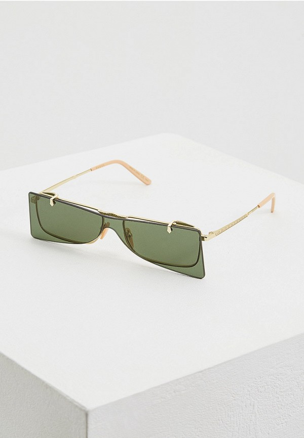 Очки солнцезащитные Gucci Gucci GU641DWFAXW4 солнцезащитные очки gucci солнцезащитные очки