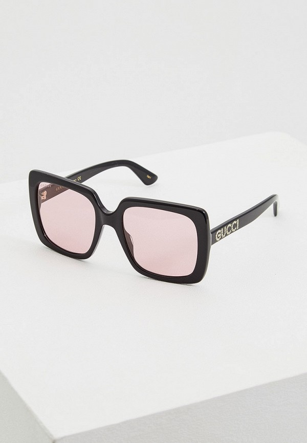 Очки солнцезащитные Gucci Gucci GU641DWFAXW6 очки солнцезащитные gucci gucci gu641dwzas55