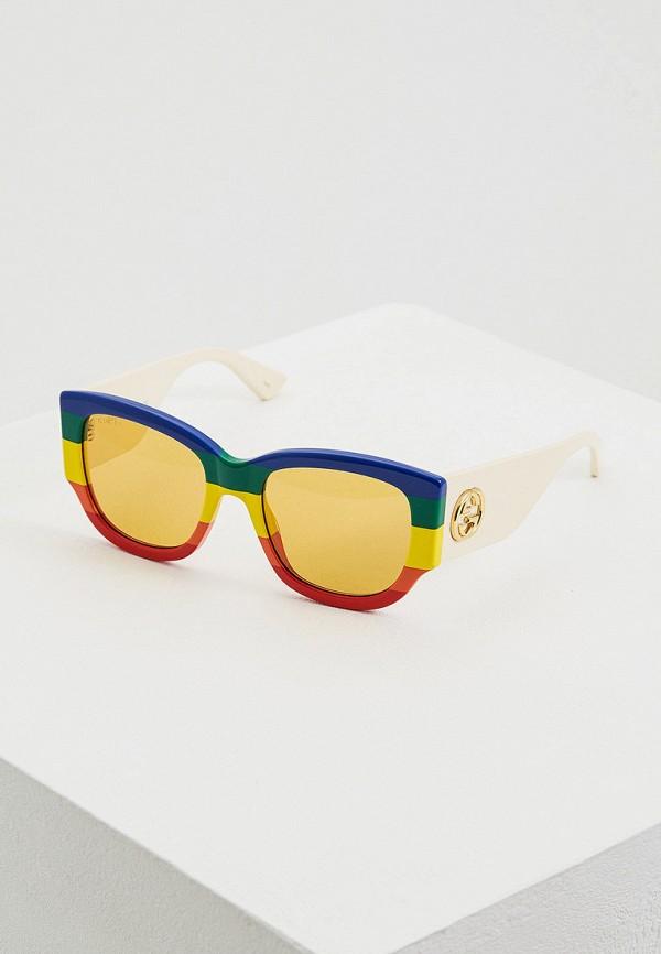 Очки солнцезащитные Gucci  GU641DWFAXX0