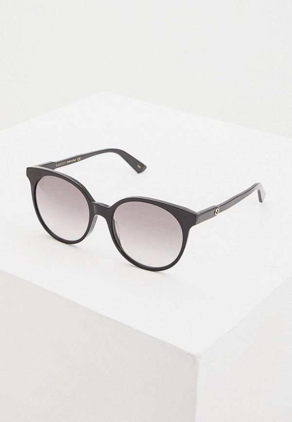 Очки солнцезащитные Gucci Gucci GU641DWFESJ3 очки солнцезащитные gucci gucci gu641dwczms8