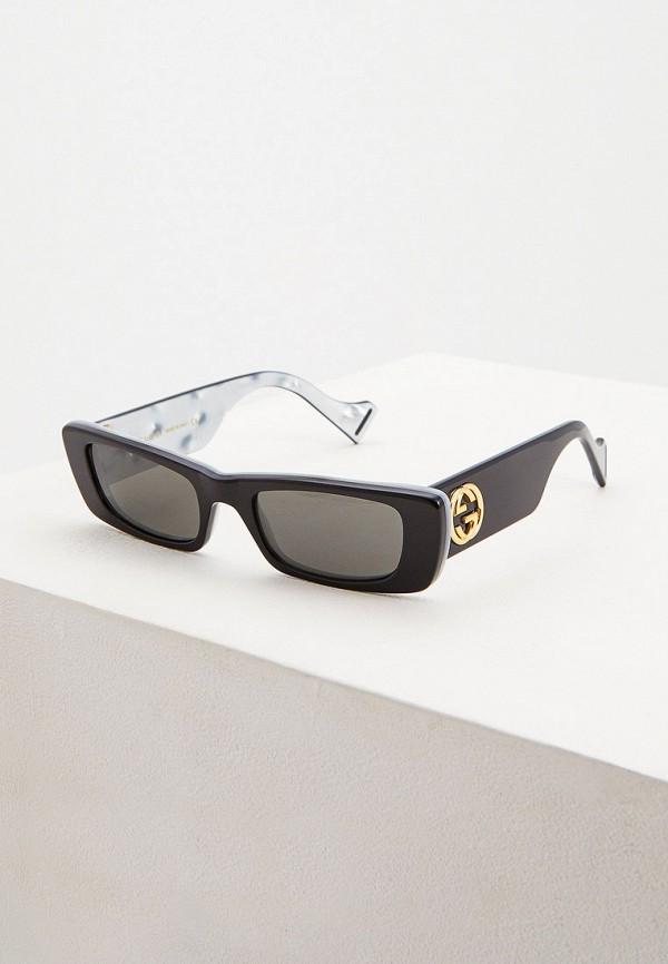 Очки солнцезащитные Gucci Gucci GU641DWFESJ6