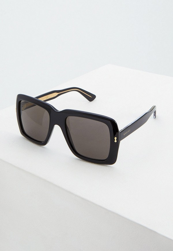 Очки солнцезащитные Gucci Gucci GU641DWFESL1 очки солнцезащитные gucci gucci gu641dwzas55