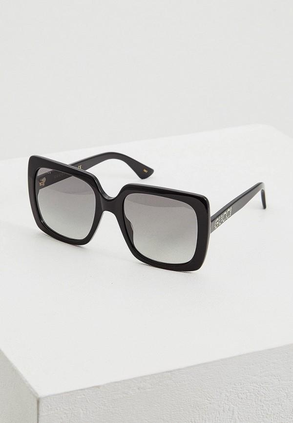 Очки солнцезащитные Gucci Gucci GU641DWFESM0 очки солнцезащитные gucci gucci gu641dwqyn90