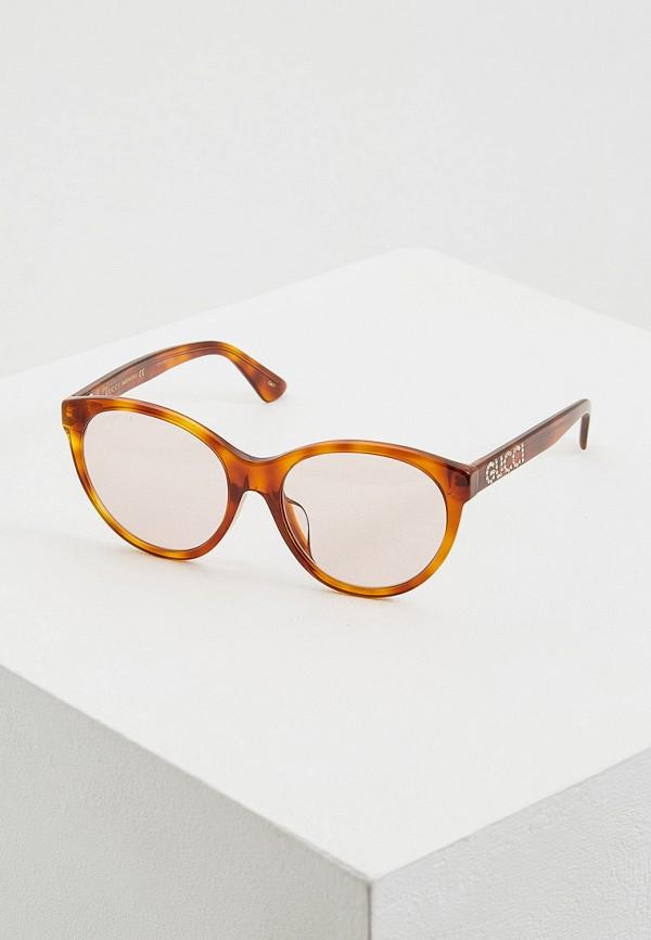 Очки солнцезащитные Gucci  GU641DWFESM1