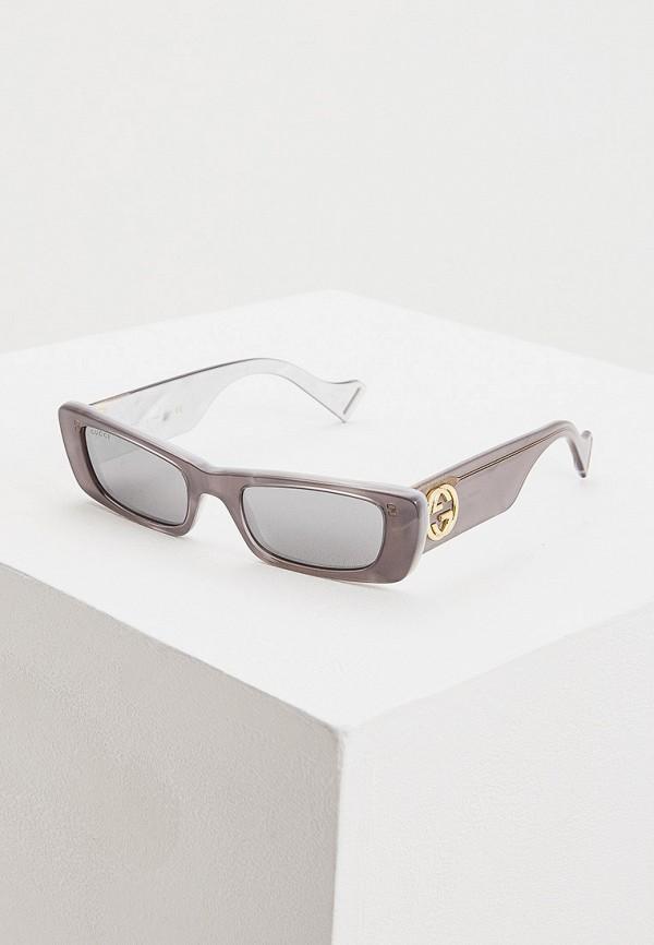 Очки солнцезащитные Gucci Gucci GU641DWFESM3 очки gucci реплика