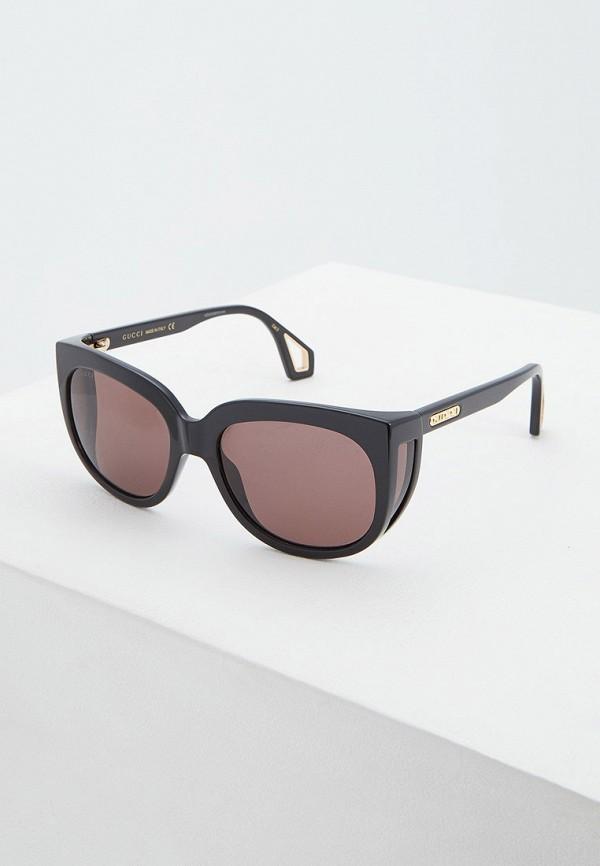 Очки солнцезащитные Gucci Gucci GU641DWFNYS8