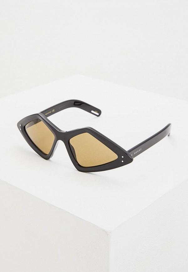 Очки солнцезащитные Gucci Gucci GU641DWFNYT1 очки солнцезащитные gucci gucci gu641dwhqpk1