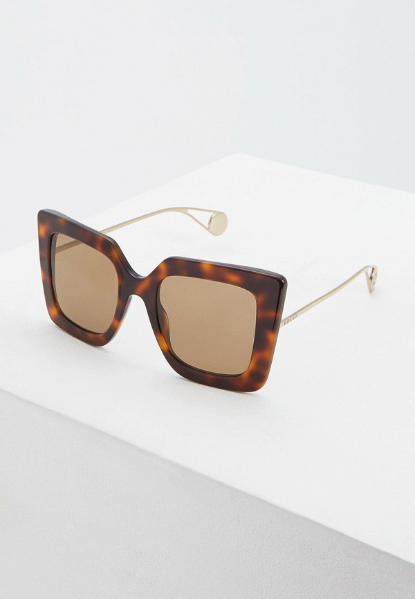 Очки солнцезащитные Gucci Gucci GU641DWFNYT9 очки gucci реплика