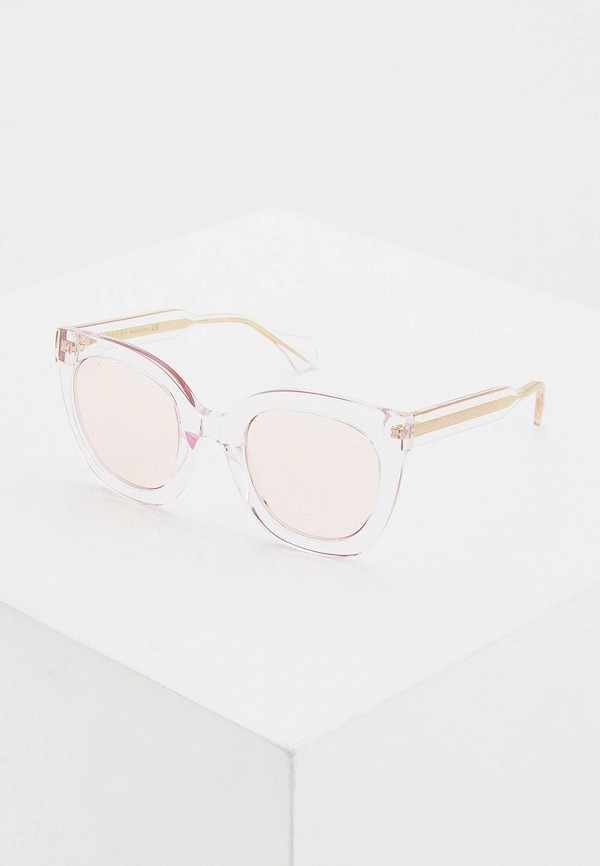 Очки солнцезащитные Gucci Gucci GU641DWHQPH8 очки солнцезащитные gucci gucci gu641dwhqpk1