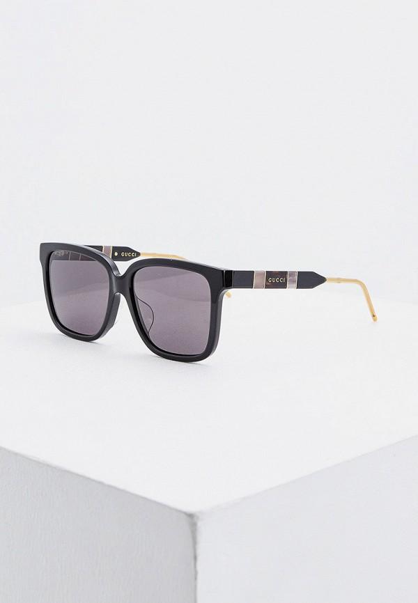 Очки солнцезащитные Gucci Gucci GU641DWHQPL2 очки солнцезащитные gucci gucci gu641dwhqpk1