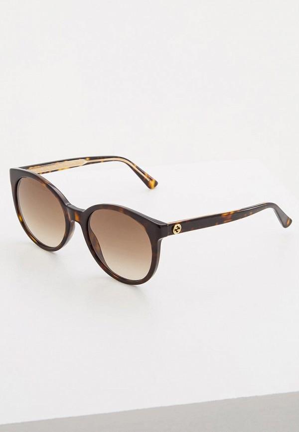 Очки солнцезащитные Gucci  GU641DWIZB88