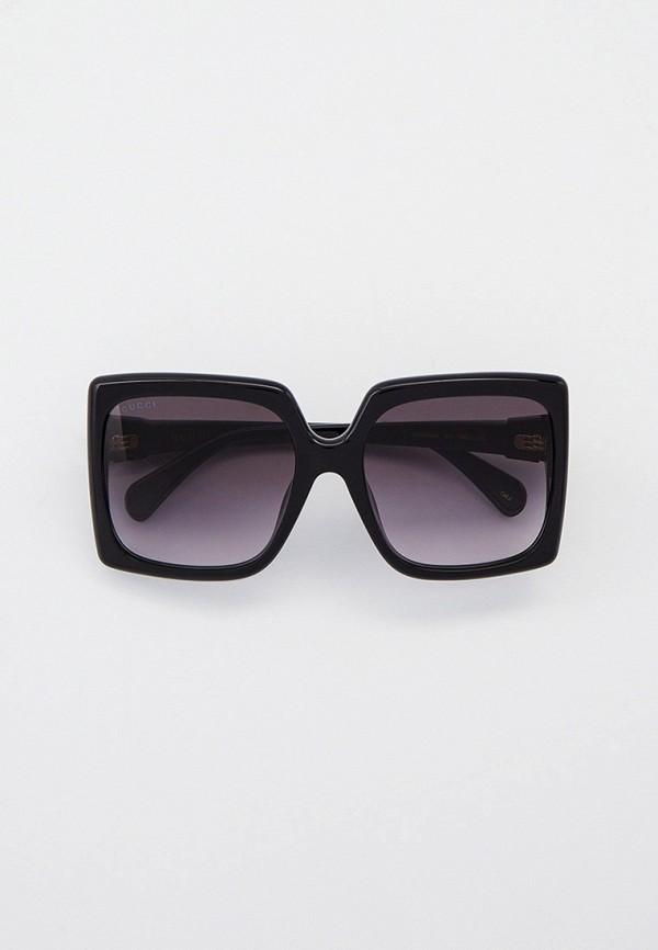 Очки солнцезащитные Gucci Gucci GG0876SA черный фото
