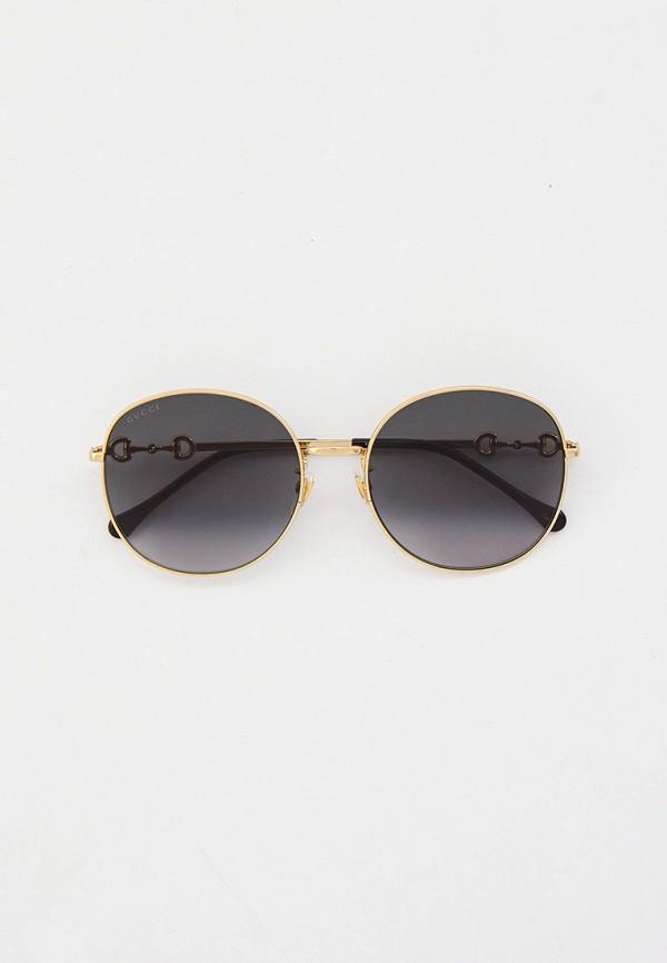 Круглые и овальные очки