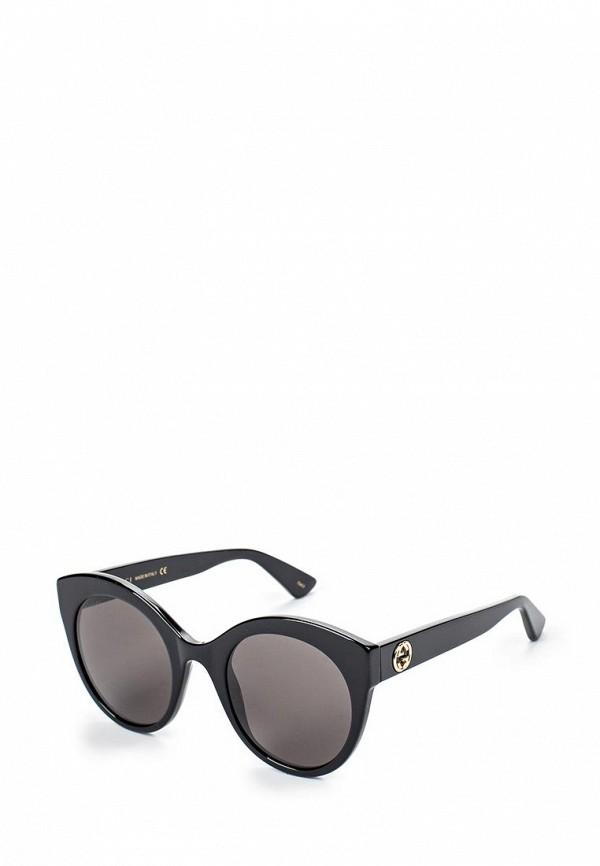 Очки солнцезащитные Gucci Gucci GU641DWQYN43