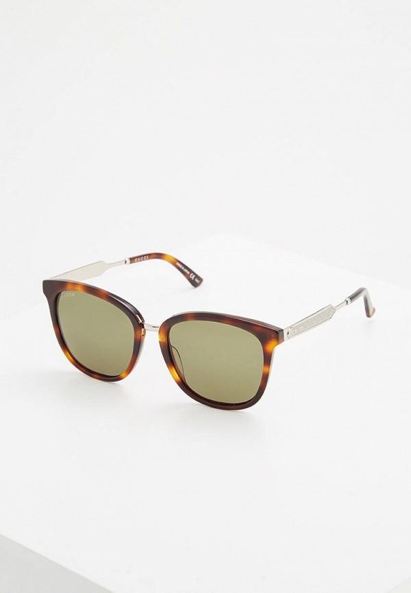 Очки солнцезащитные Gucci Gucci GU641DWQYN44