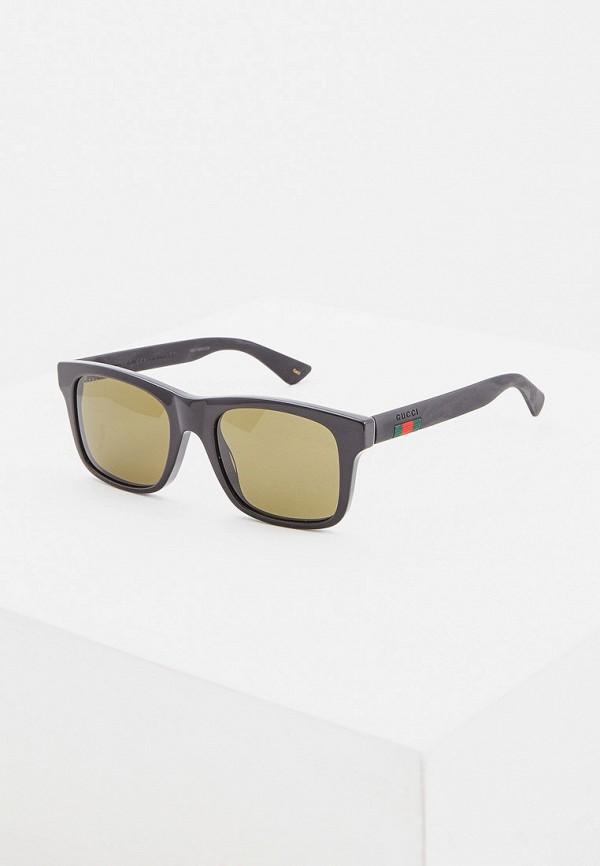 Очки солнцезащитные Gucci Gucci GU641DWTNF30 солнцезащитные очки gucci солнцезащитные очки