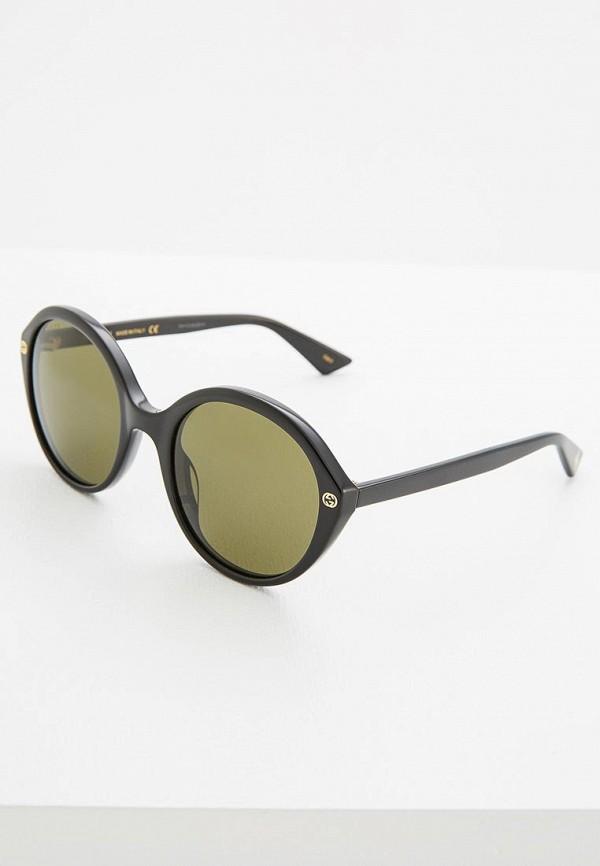 Очки солнцезащитные Gucci Gucci GU641DWTNF33 солнцезащитные очки gucci солнцезащитные очки