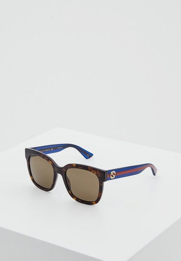 Очки солнцезащитные Gucci Gucci GU641DWTNF36