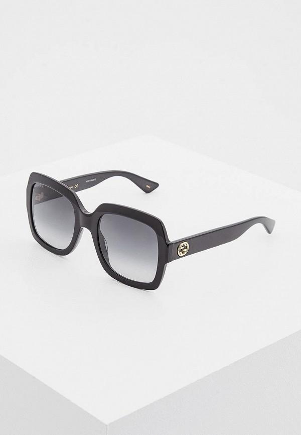 Очки солнцезащитные Gucci Gucci GU641DWTNF38 цены