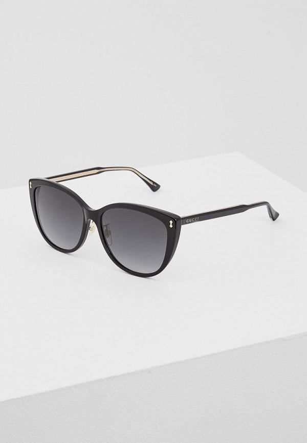 Очки солнцезащитные Gucci Gucci GU641DWZAS35