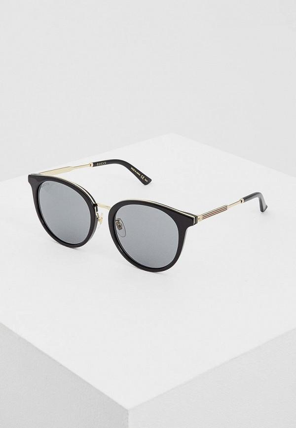 Очки солнцезащитные Gucci Gucci GU641DWZAS36 солнцезащитные очки gucci солнцезащитные очки