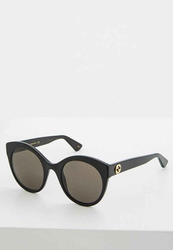 Очки солнцезащитные Gucci  GU641DWZAS42