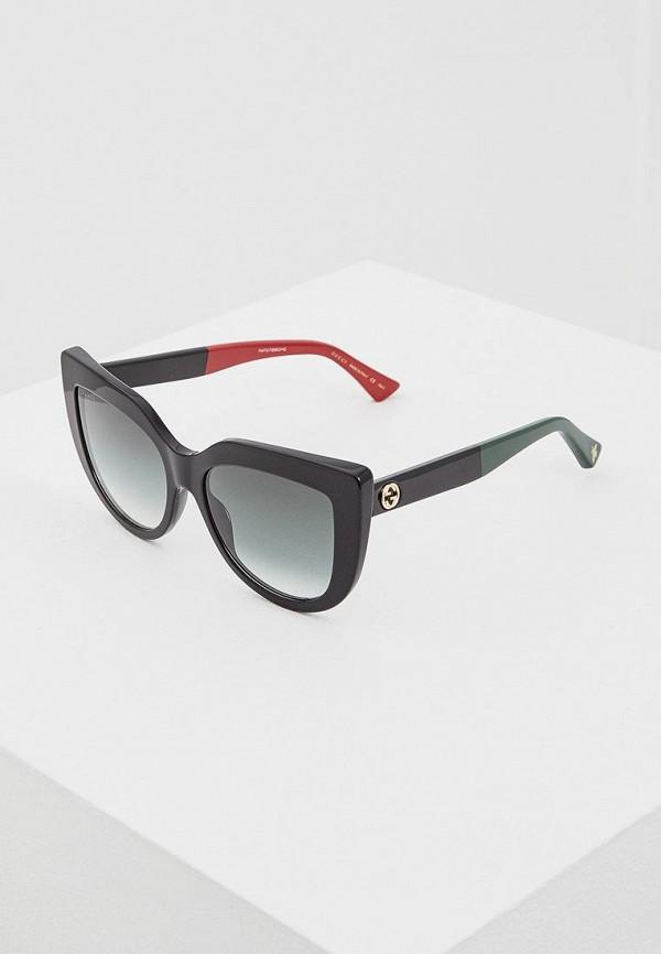 Очки солнцезащитные Gucci Gucci GU641DWZAS45 ... a216d890e1e37