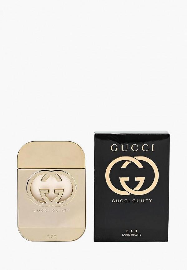Туалетная вода Gucci Gucci GU641LWIMG44 gucci розовые босоножки с кристаллами