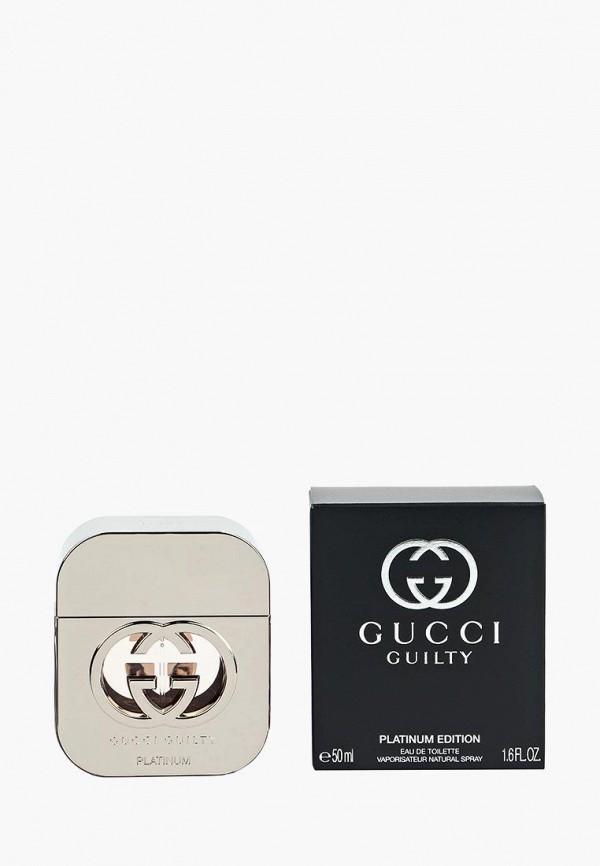 Фото Туалетная вода Gucci Gucci GU641LWNUK82