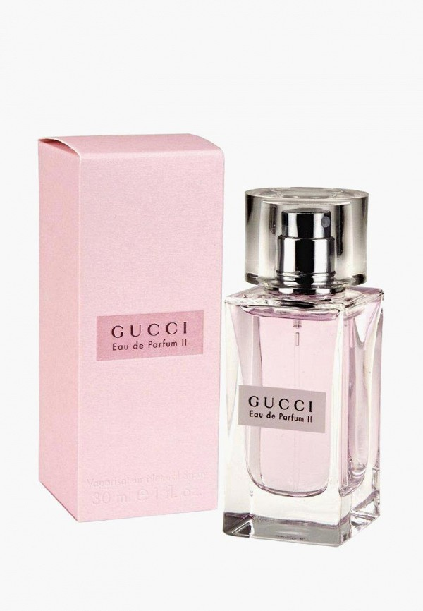 Фото Парфюмерная вода Gucci Gucci GU641LWSDM29