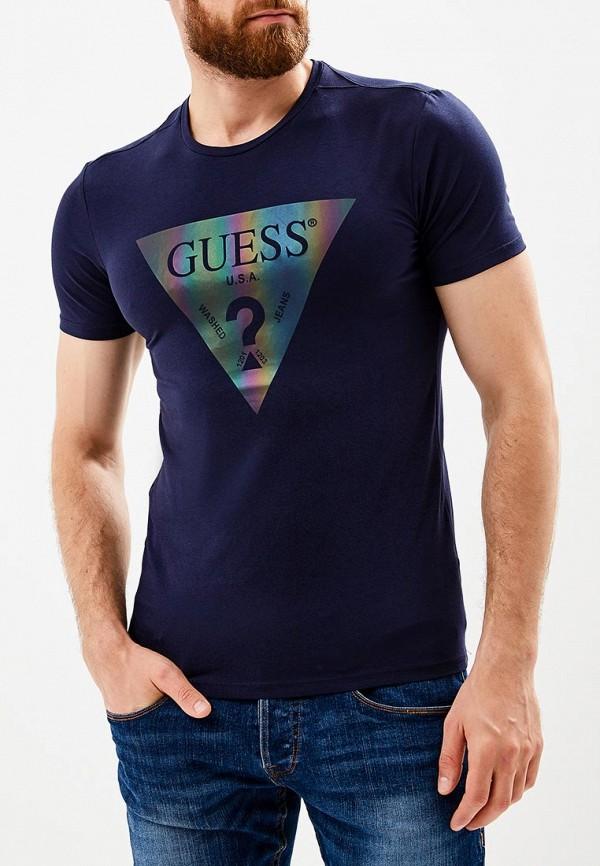 Футболка Guess Jeans Guess Jeans GU644EMBUBB2