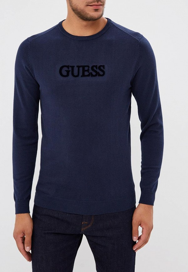 Джемпер Guess Jeans Guess Jeans GU644EMBUBE3 джемпер lab pal zileri lab pal zileri la059emuux43
