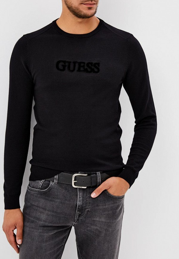 Джемпер Guess Jeans Guess Jeans GU644EMBUBE4 джемпер lab pal zileri lab pal zileri la059emuux43