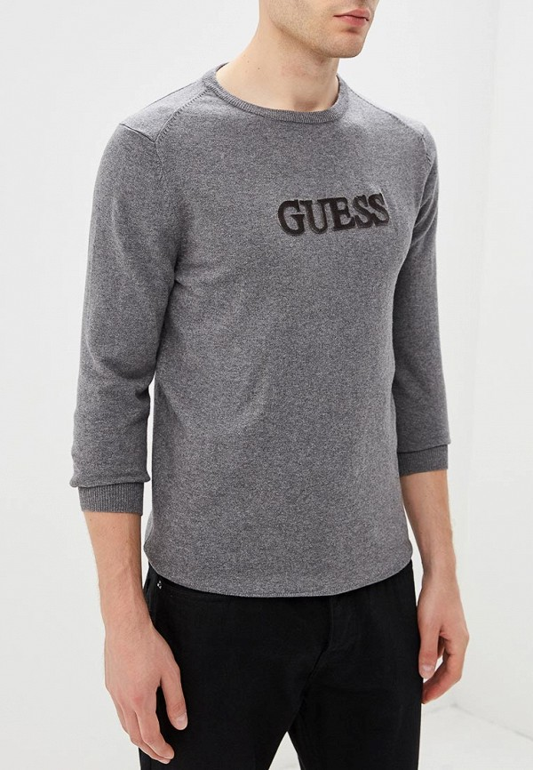 Джемпер Guess Jeans Guess Jeans GU644EMBUBE5 джемпер lab pal zileri lab pal zileri la059emuux43