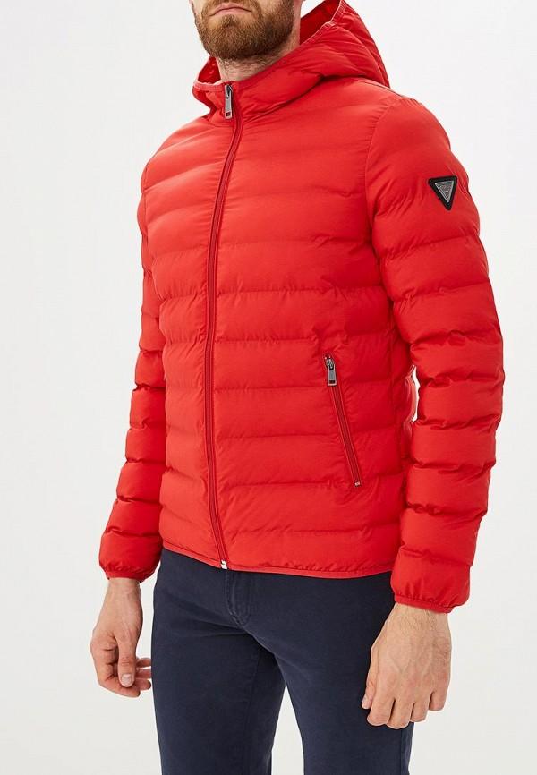 цена на Куртка утепленная Guess Jeans Guess Jeans GU644EMCFVN2