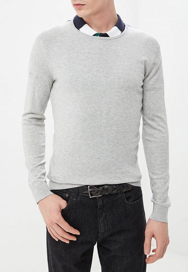 Купить Джемпер Guess Jeans, gu644emdkpp5, серый, Весна-лето 2019