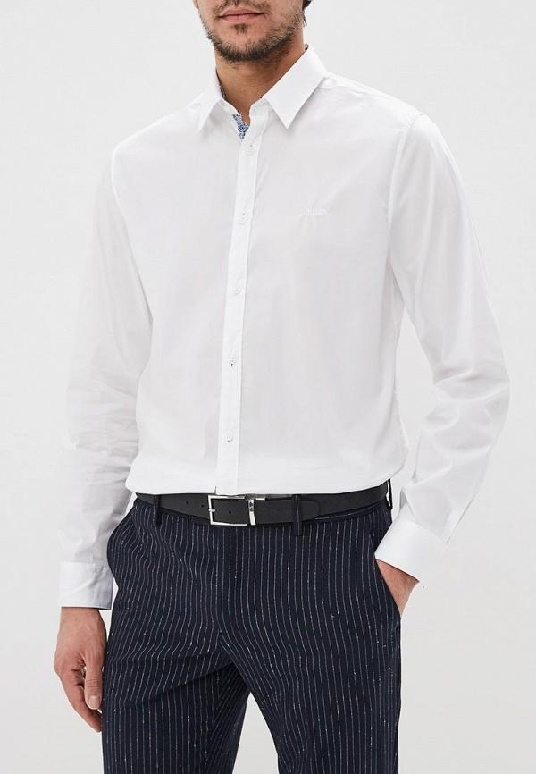Купить Рубашка Guess Jeans, gu644emdkpp7, белый, Весна-лето 2019
