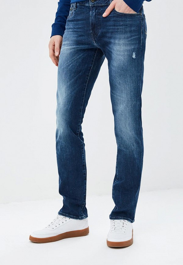 Джинсы Guess Jeans Guess Jeans GU644EMDKPQ4 шорты guess jeans guess jeans gu644ewbkay1