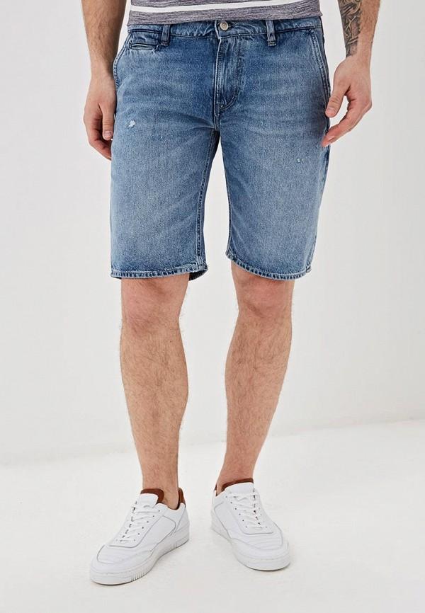 Шорты джинсовые Guess Jeans Guess Jeans GU644EMEAMB3