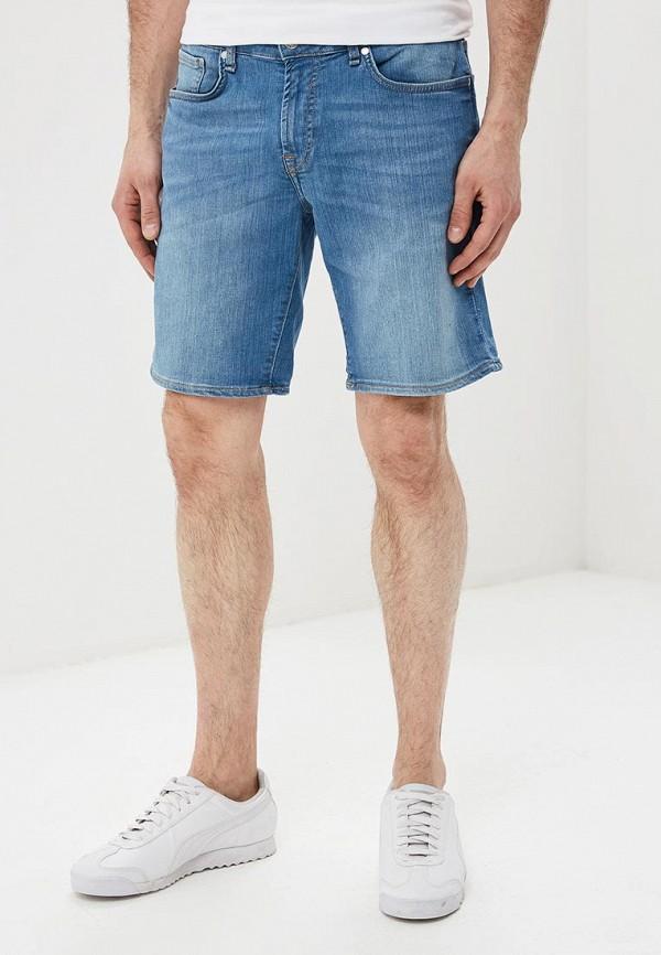 Шорты джинсовые Guess Jeans Guess Jeans GU644EMEAMB6