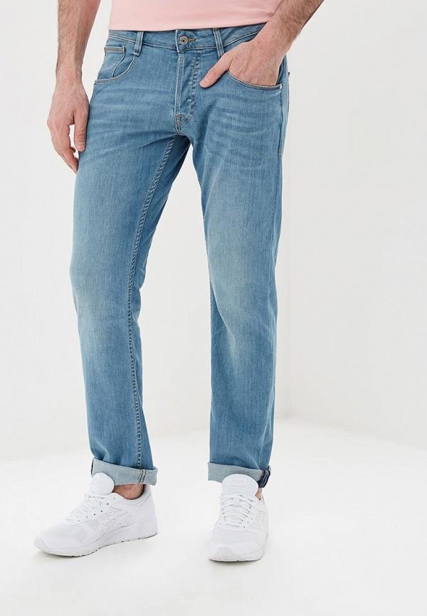 Купить Джинсы Guess Jeans, gu644emeamb9, голубой, Весна-лето 2019